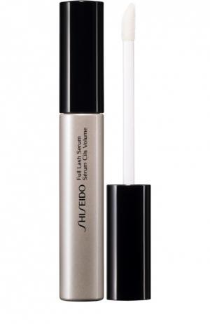 Сыворотка для ресниц Full Lash Shiseido. Цвет: бесцветный