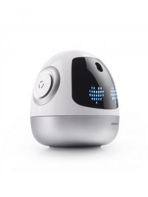Интеллектуальный робот для ребенка Емеля (Pudding) Roobo. Цвет: белый