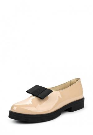 Ботинки Matt Nawill. Цвет: бежевый