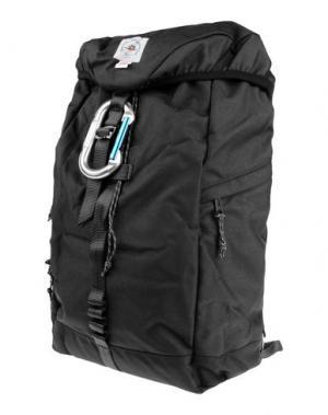 Рюкзаки и сумки на пояс EPPERSON MOUNTAINEERING. Цвет: черный