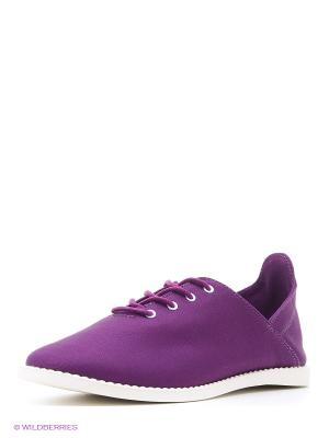 Туфли Nexpero. Цвет: фиолетовый