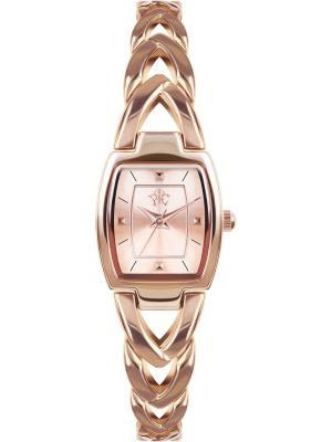 Часы РФС. Цвет: розовый