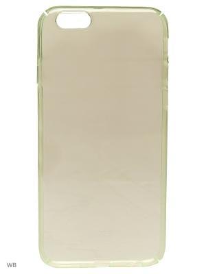Чехлы для телефонов UFUS. Цвет: салатовый