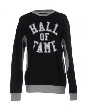 Толстовка HALL OF FAME. Цвет: черный