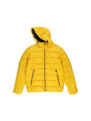 Куртка ТВОЕ. Цвет: желтый