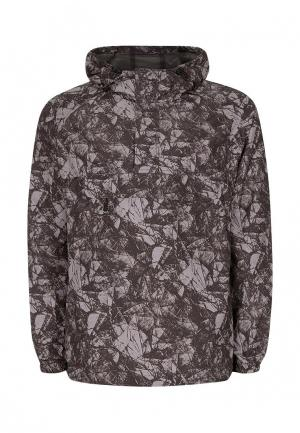 Куртка Topman. Цвет: серый