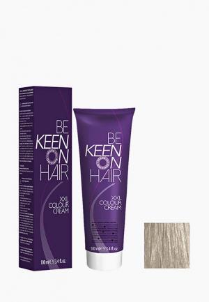 Краска для волос KEEN. Цвет: прозрачный