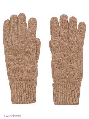 Перчатки Maxval. Цвет: темно-бежевый