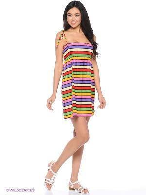 Платье CHERRY BEACH