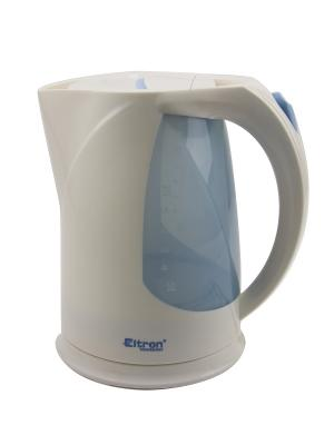 Электрический чайник 2 литра ELTRON. Цвет: белый