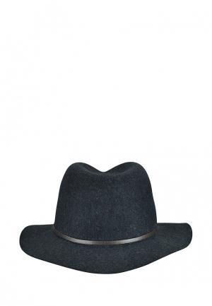 Шляпа Bailey. Цвет: синий