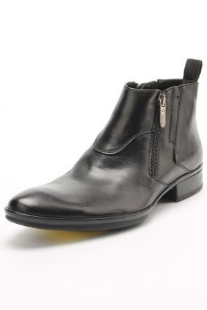 Ботинки ROSSI. Цвет: черный