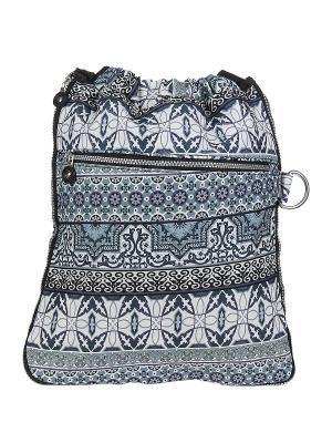 Рюкзак Migura. Цвет: серый, белый