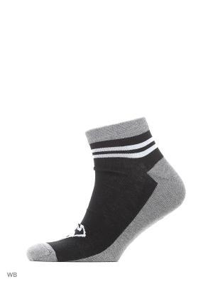 Носки Modis. Цвет: черный, серый