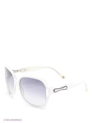 Солнцезащитные очки IS 11-22056P Enni Marco. Цвет: белый