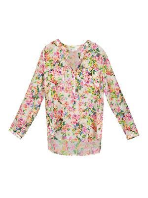 Блуза Nadine H. Цвет: розовый