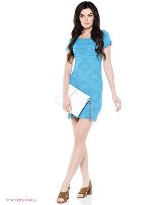 Платье-футляр SenSy