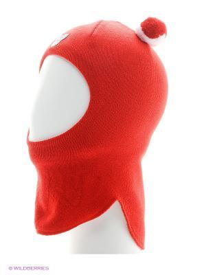 Шапка Totti. Цвет: красный
