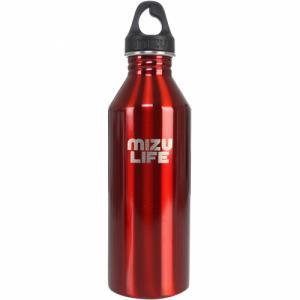 Бутылка Для Воды MIZU. Цвет: mizu life red steel le