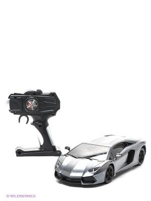 Lamborghini 700 1 18 1Toy. Цвет: серебристый
