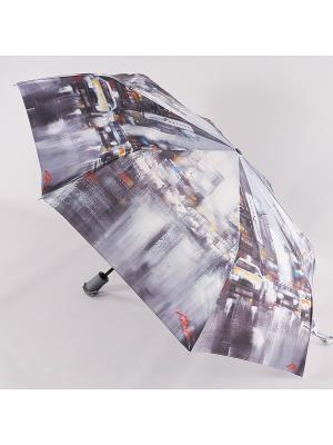 Зонт Trust. Цвет: антрацитовый
