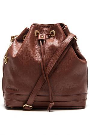 Bag ROBERTA MINELLI. Цвет: brown
