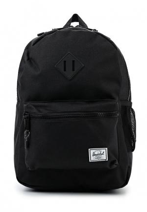 Рюкзак Herschel Supply Co. Цвет: черный