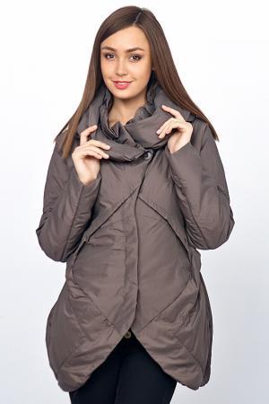 Куртка Iconoclast. Цвет: бежевый
