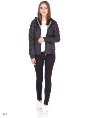 Куртка CHIEMSEE. Цвет: черный