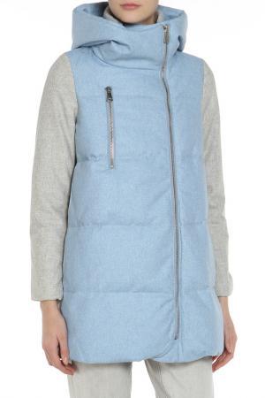 Куртка Zak&Co. Цвет: голубой