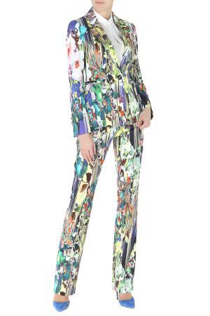 Костюм: пиджак, брюки GF FERRE. Цвет: s001
