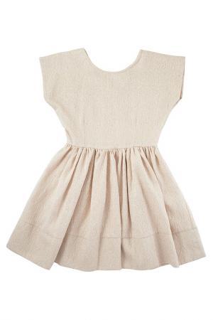 Платье MORLEY. Цвет: розовый