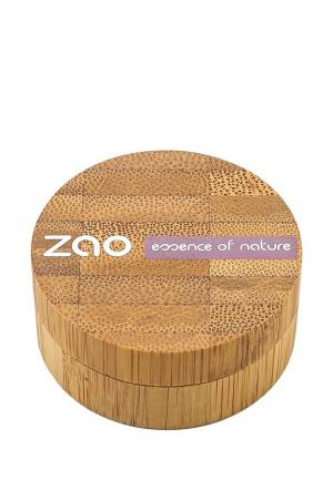 Тени для век ZAO Essence of Nature. Цвет: розовый