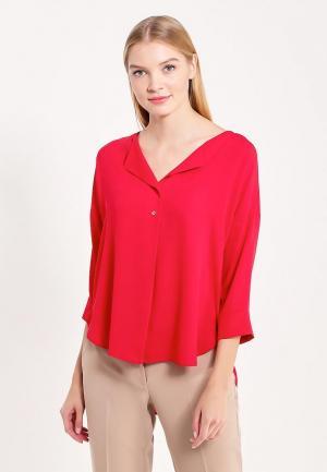Блуза adL. Цвет: красный