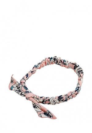 Повязка Kameo-Bis. Цвет: розовый