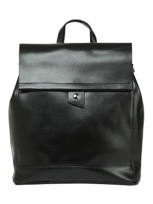 Рюкзак Dr. Koffer. Цвет: черный