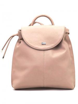 Рюкзак Solo true bags. Цвет: кремовый