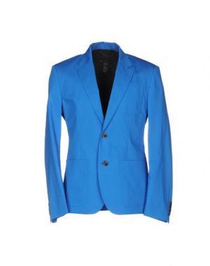 Пиджак MARC BY JACOBS. Цвет: ярко-синий