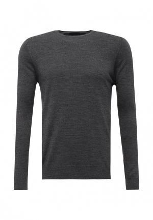Рубашка J. Hart & Bros. Цвет: серый