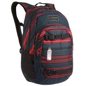 Рюкзак туристический  Point Wet/Dry 29 L Mantle Dakine. Цвет: синий,красный
