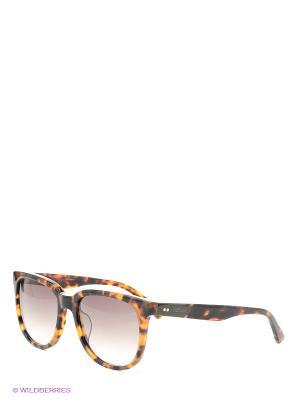 Солнцезащитные очки RY 506S 02 Replay. Цвет: коричневый