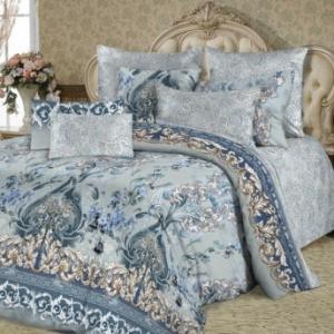 Комплект постельного белья Романтика