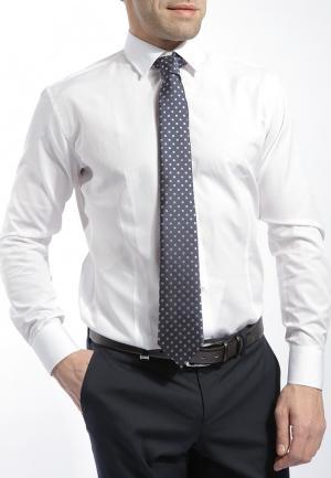 Рубашка Grostyle. Цвет: белый