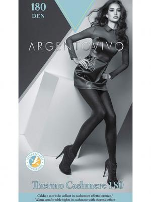 Thermo Cashmere 180 Argentovivo. Цвет: черный