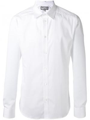 Классическая рубашка Paul & Joe. Цвет: белый