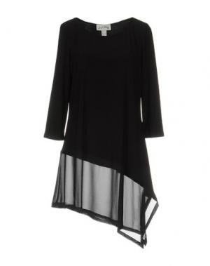 Блузка JOSEPH RIBKOFF. Цвет: черный