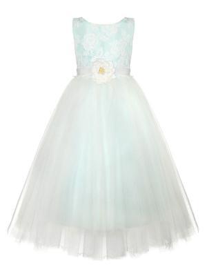 Нарядное платье Jolanta Leli Bambine