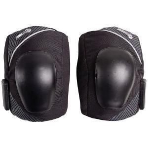 Защита на колени  Momentum Knee Black Sector 9. Цвет: черный