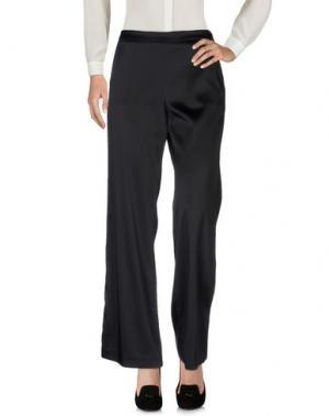 Повседневные брюки ANNE FONTAINE. Цвет: черный