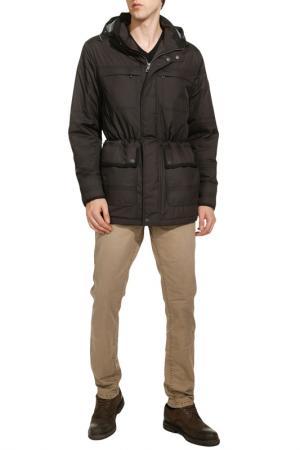 Куртка S4. Цвет: black